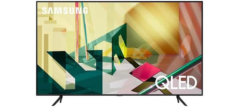 SAMSUNG best 4k tvs under 1000 dollars