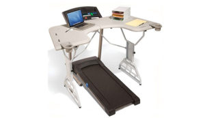 Best Treadmills Desks Reviews 2018