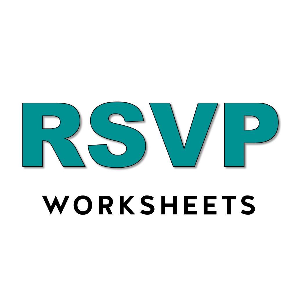 The Risk Forual Violence Protocol Rsvp Worksheets