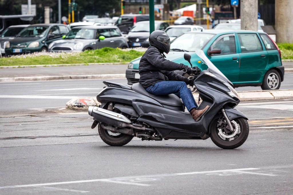 Devis assurance scooter 50cc