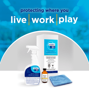 Protect 90™ Do-It-Yourself Treatment Kit