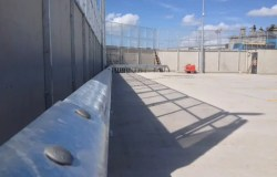 Armco Steel Barriers Product Gallery