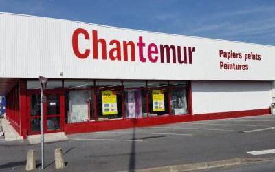 Rénovation local commercial Chantemur