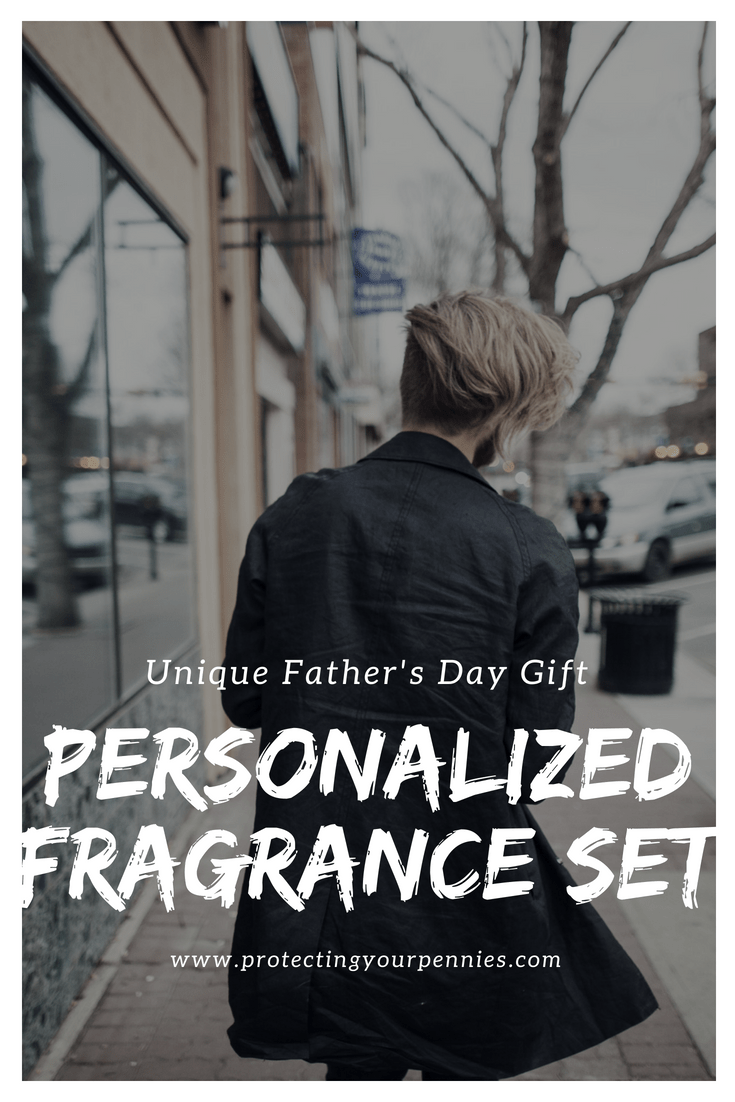 Personalized Fragrance Kit