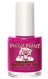 Nail Polish Piggy Paint