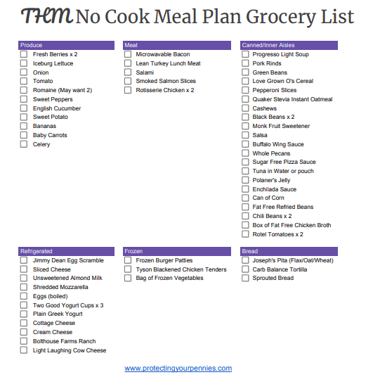 THM-No-Cook-Meal-Plan-Grocery-List