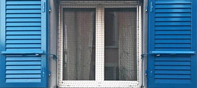 Cadre De Sécurité Pour Fenêtre Protection Chat