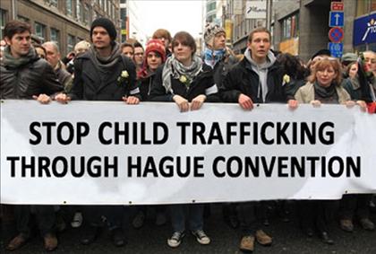 hague convention treaty