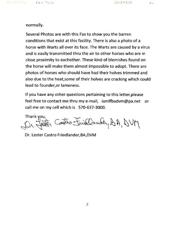 PM PVC Friedlander letter Grijalva 2 page 2