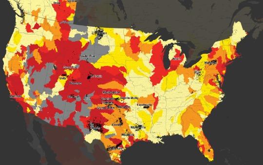 PM frack_map
