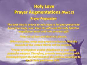 Prayer Augmentations Part 2 Wrap Your Prayers