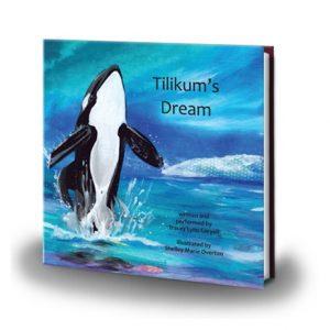 Tilikum's Dream by Tracey Lynn Coryell