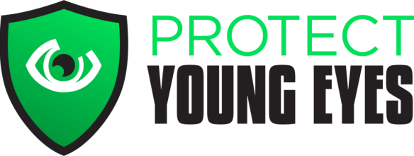 Protect Young Eyes Logo (2020)