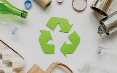 What packaging is recyclable?