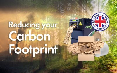 Reducing your Carbon Footprint when choosing your packaging