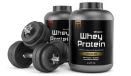 Whey Protein vergleichen
