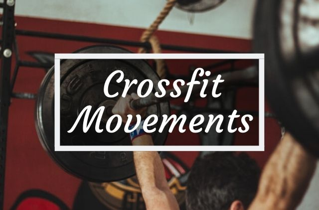 10 crossfit movements