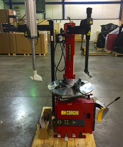 Demo A9220TI Tire Changer For Sale