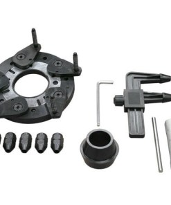 Lug Centric Cone Kit for Wheel balancer