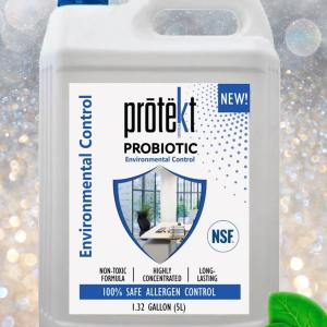 Protekt Probiotic Environmental Control Photo