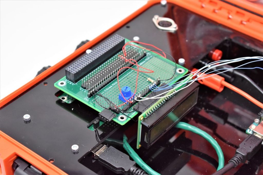 MPU6050 Accelerometer and Gyroscope with Arduino Uno - ProteShea