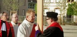 Catholiques et protestants ensemble