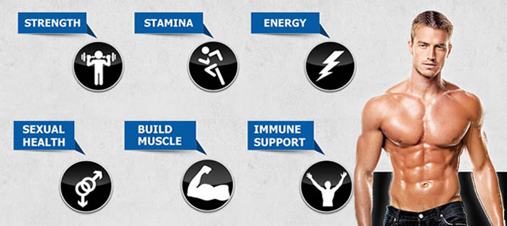 Powerful Testosterone Booster Most