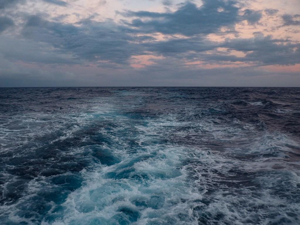 Ocean of Mysteries