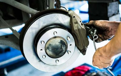 Brake Safety Awareness, Check Your Vehicle at Protime Automotive