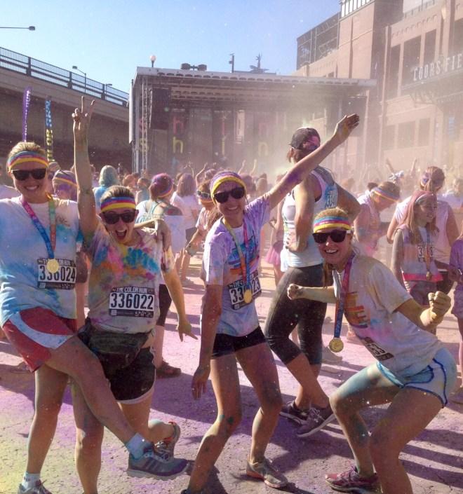 Color Run 1