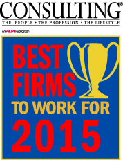 Best Firms to work for logo 2015