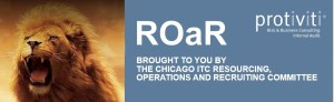 This internal logo was created by our ROaR team. It is used internally on ROaR documents
