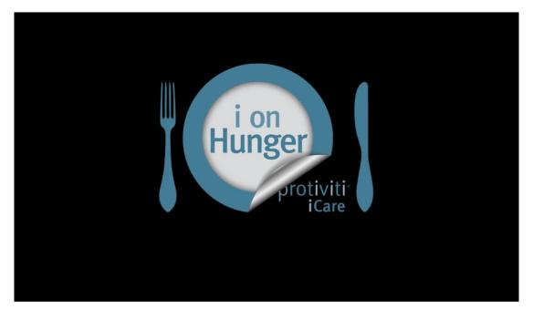 i On Hunger snip