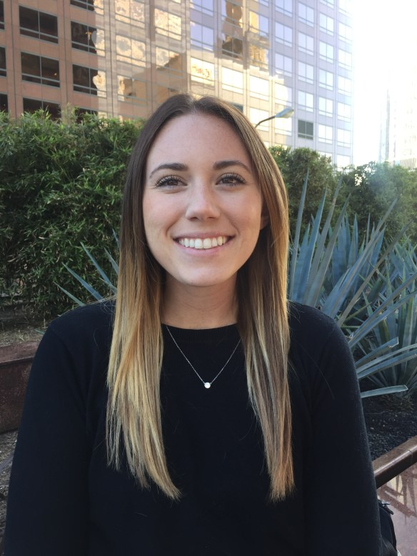 Alex is currently a recruiting coordinator in our LA office. She leads our recruiting efforts in Los Angeles and Salt Lake City