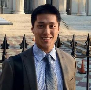 Thankie, now a Senior Consultant, works in Risk and Compliance in San Francisco