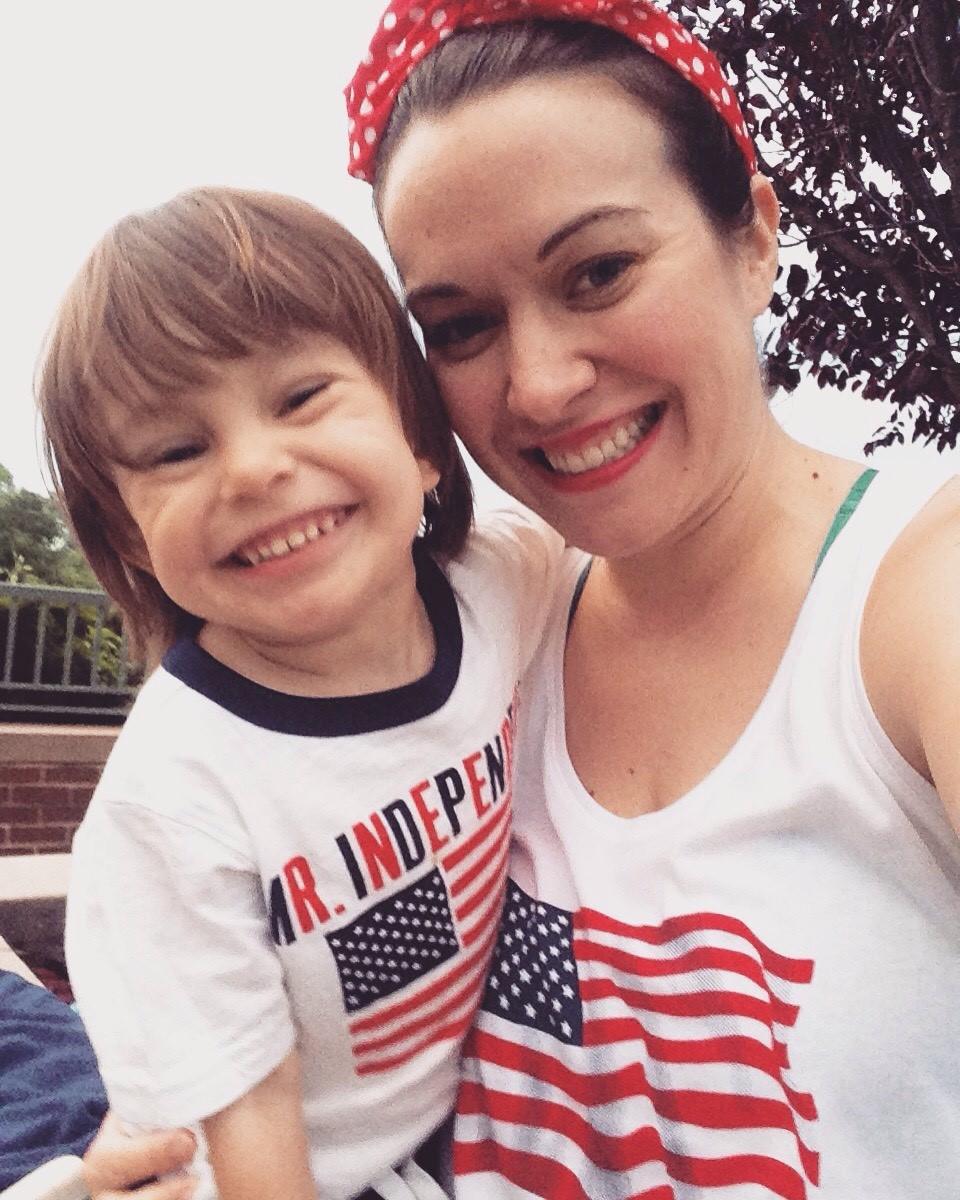 Miranda and Hudson