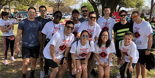 Dallas AIDS Walk 2018