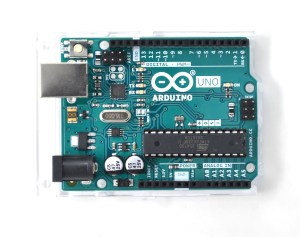 Official Arduino Boards