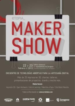 MarkerShow