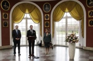 Grandes Duques de Luxemburgo