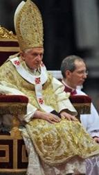 Palio papal