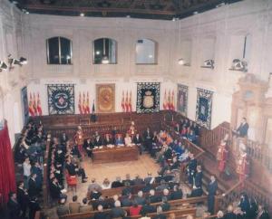 Premio Cervantes 1996