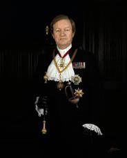 Sir Michael Willcocks