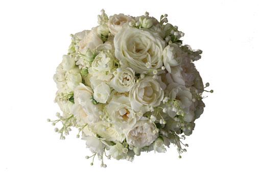 Bouquet de la novia