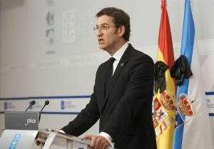 luto Galicia accidente Angrois jul 13
