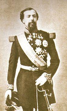 Carlos III Mónaco
