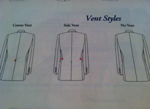 Como se dice traje de chaqueta en ingles
