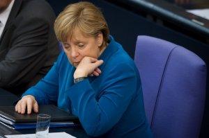 Merkel-en-el-Bundestag