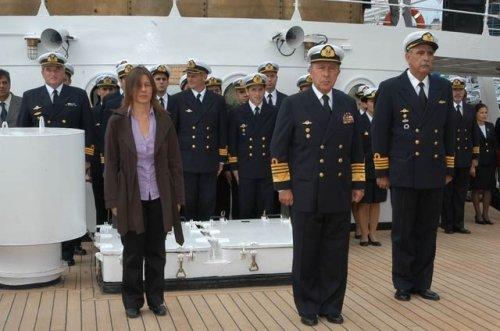 subsecretaria de defensa Argentina