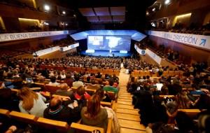 Convención del PP en Valladolid